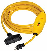 12 GAUGE GFCI EXTENSION CORD