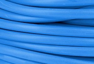 Blue Extension Cords