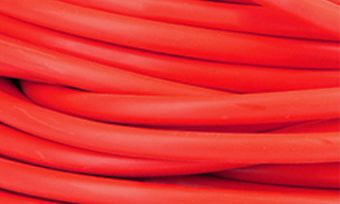 Red Extension Cords